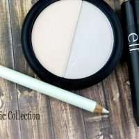 e.l.f. Prismatic Collection {Review}