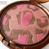 Throwback Thursday: NYX Tango with Bronzing Powder When Leopard Gets A Tan