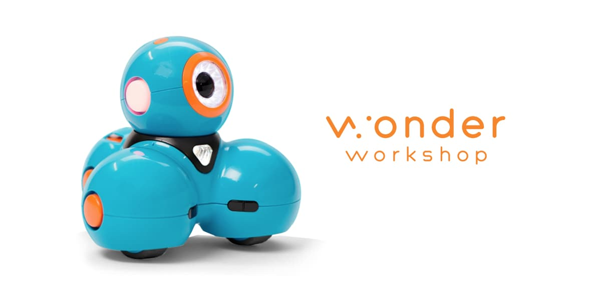 Dash - Wonder Workshop - US