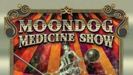 Moondog Medicine Show  Let It Go