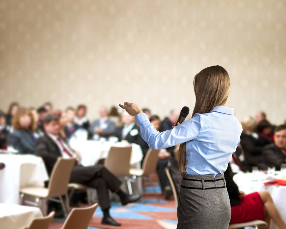 How to Organize a Business Event