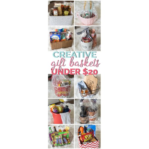 Medium Crop Of Creative Gift Ideas