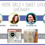 The Home Girls & a Sweet {Jolie} Giveaway: Meet Owner Nicole