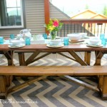 Outdoor Makeover Challenge: Big Reveal!!!