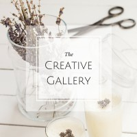 Welcome to The Creative Gallery #155