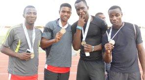Lagos Relays 2015
