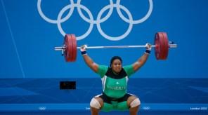 Mariam Usman