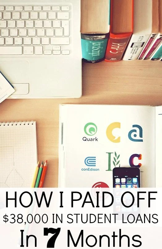 My Student Loans Are Fully Paid Off! - Making Sense Of Cents - resume review
