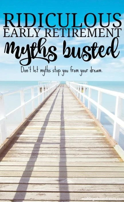 Early Retirement Myths Busted   Ignore These \ Retire Early!   Great  Relationships After Quitting