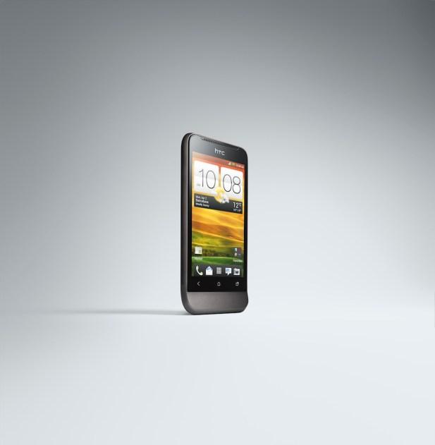 HTC ONE V (2)