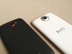 HTC One S X 01s