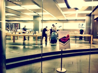Apple Store Dresden 01