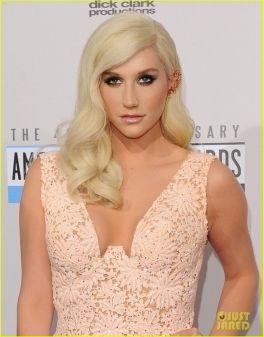 Kesha-Red-Carpet