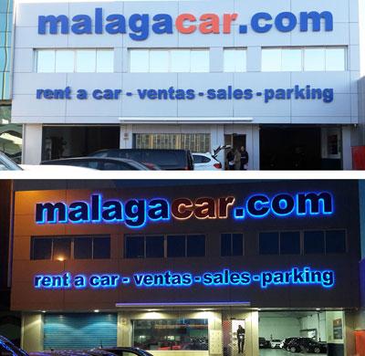 Car hire Malaga Reviews  Contact Information Contact details and