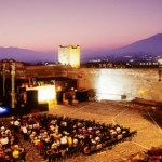 Concerts and Events at Sohail castle in Fuengirola Summer 2012