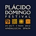 Placido Domingo Festival in Malaga, October 26 and 28