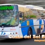 What transport option to choose from Malaga airport?