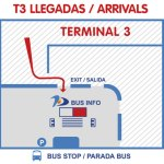 New Bus line from Malaga Airport