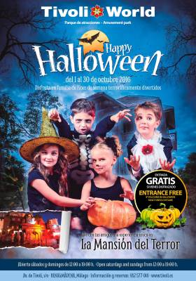 cartel-halloween-tivoli