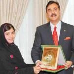 National peace prize