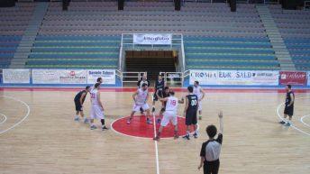 Il Marotta Basket espugna il campo della Vuelle A Pesaro