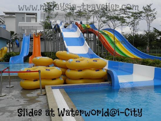 Waterworld I City Water Theme Park I City