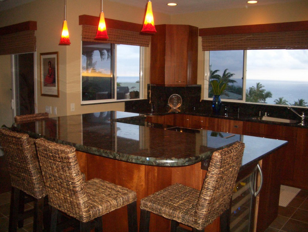 remodeling kitchen remodel hawaii Kitchen See more