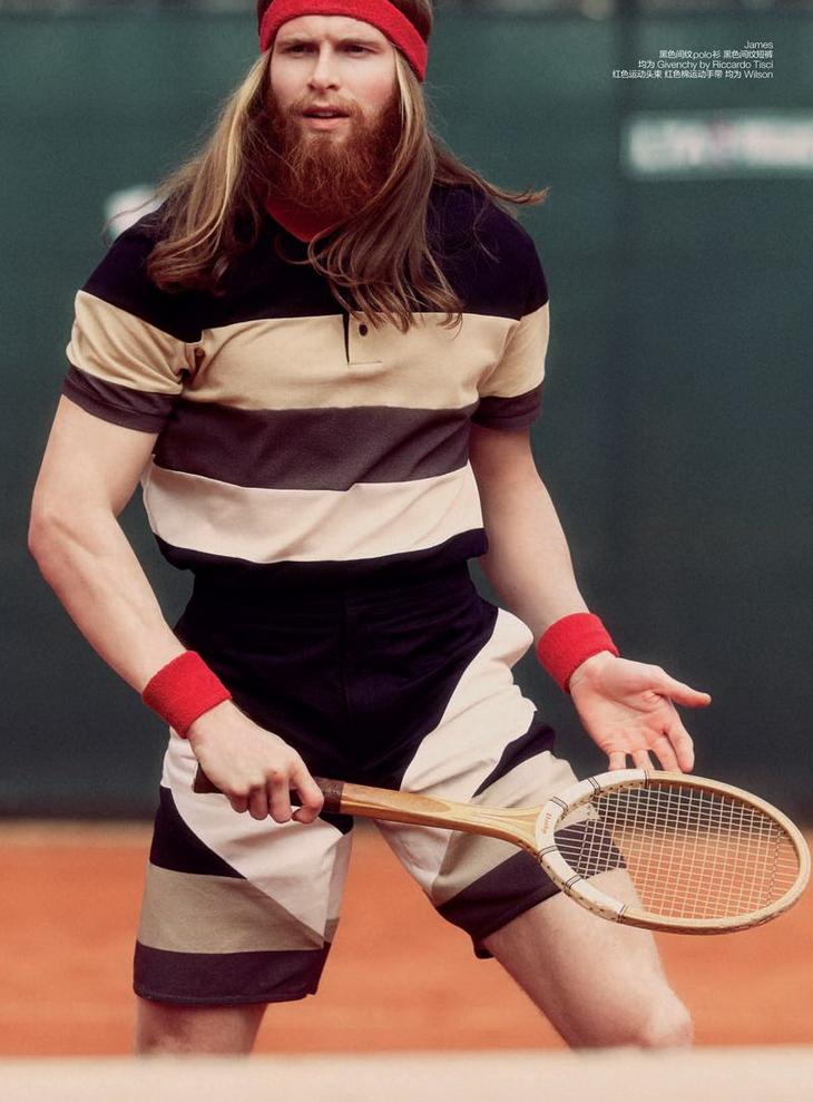 Wallpaper Tennis Girl Jacey Elthalion James Crabtree James Hunter Amp Robert