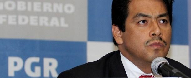 José Cuitláhuac Salinas