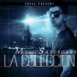 EnegE – Music Saturdays (2013)