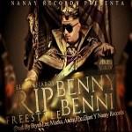 Elio MafiaBoy – Rip Benny Benni (Freestyle)