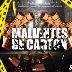 Maliantes De Carton – Dannstar Ft. Goro La Bestia Musical Y El Diego (Prod. By JavoTheProducer)
