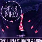 Cosculluela Ft. Jowell Y Randy – Pa La Pared