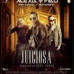 Cover: Alexis y Fido Ft. J Alvarez – Juiciosa (Prod. By Luny Tunes)
