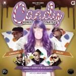 Plan B Ft. De La Ghetto y Jowell & Randy – Candy (Official Remix)(Parte 1)