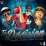Kario Y Yaret Ft Yaga & Mackie – Tu Decisión (iTunes)