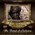 Mr. Frank Y Gabyson – Tu Gato No Te Suelta (Prod. By Xound Y OMB)