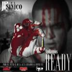 JP El Sinico – Andamos Ready (Prod. By Peter Alta Jerarquia Y Super Yei)