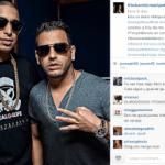 Tito El Bambino anuncia canción junto a Ñengo Flow & Wisin