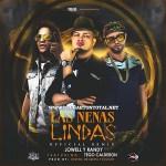 Jowell y Randy Ft Tego Calderon – Las Nenas Lindas (Official Remix)
