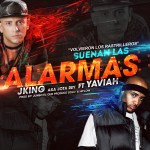 J King Ft Yaviah – Suenan Las Alarmas (iTunes)