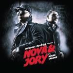 Nova Y Jory – Mucha Calidad (2011) (Álbum Oficial)