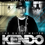 Kendo Kaponi – The Ghost Writter Vol.1 (2009)(The Mixtape)
