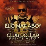 Elio MafiaBoy Se Presenta Por Primer vez En Chile (Dont Stop ProChile)
