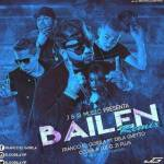 Franco El Gorila Ft. De La Ghetto, Ozuna Y Luigi 21 Plus – Bailen (Official Remix)