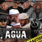 Agua (Official Remix) (Preview Juanka El Problematik)