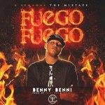 Benny Benni – Fuego Fuego (Preview)