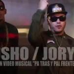 Daddy Yankee, Pusho, Jory Boy, El Sica, Mackiaveliko & Más – SaralaTV (Cápsula 04)