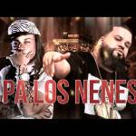 Siniestro Ft. Polakan – Dulce & Galletita (Video Lyric Preview)