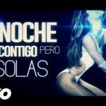 Franco El Gorila Ft. Zion & Lennox – Yo Me Imagino (Video Liryc)